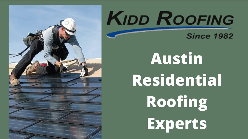 Austin Residential Roofing Experts