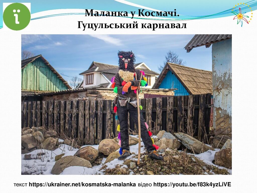 текст https://ukrainer.net/kosmatska-malanka ві...