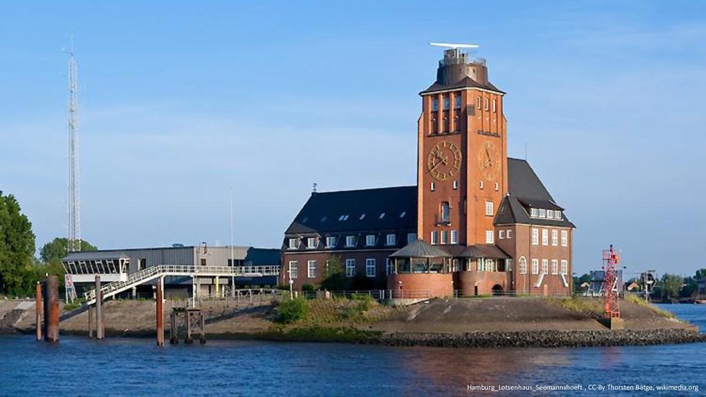 @hofstef Hamburg_Lotsenhaus_Seemannshoeft , CC-...