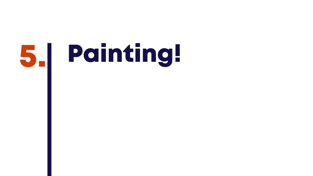 @JGFERREIRO @JGFERREIRO Painting! 5.