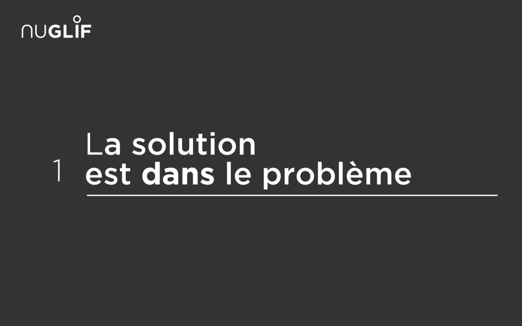 La solution est dans le problème 1