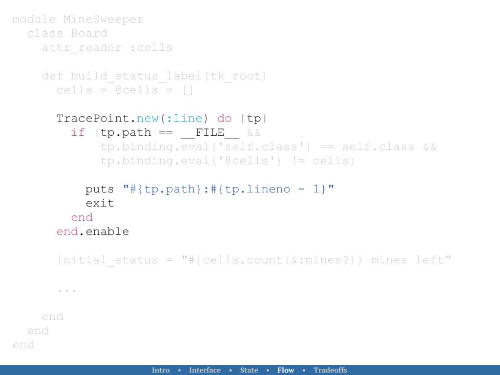 module MineSweeper class Board attr_reader :cel...
