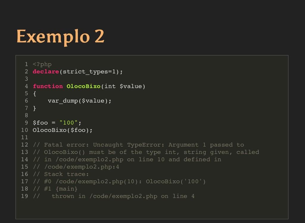 <?php declare(strict_types=1); function OlocoBi...