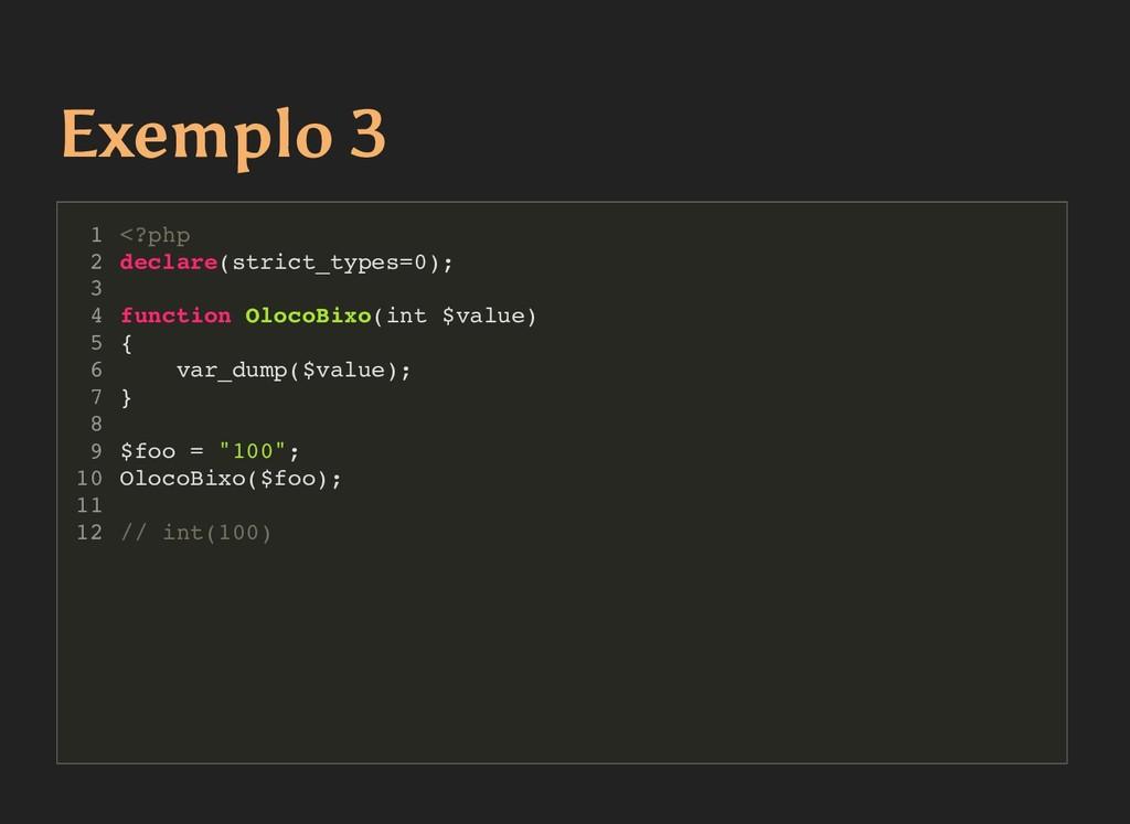 <?php declare(strict_types=0); function OlocoBi...