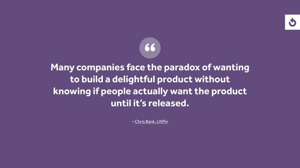 Many companies face the paradox of wanting to b...
