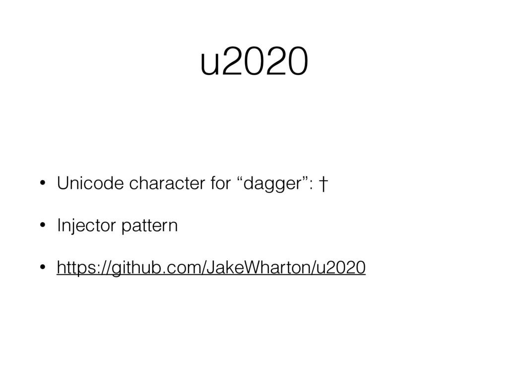 "u2020 • Unicode character for ""dagger"": † • Inj..."