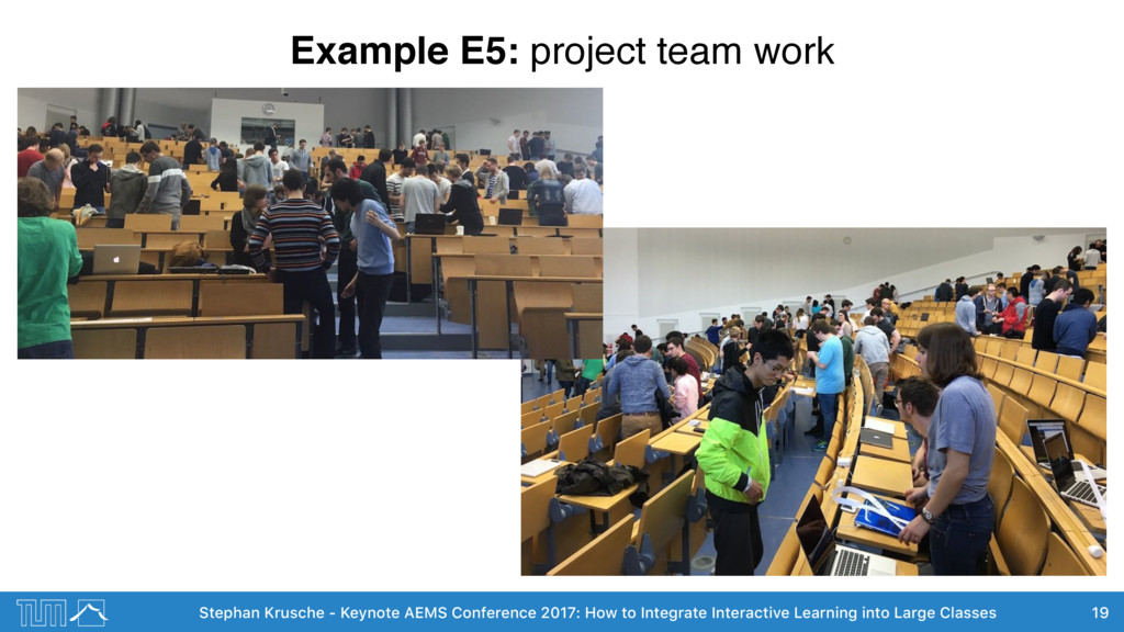 Stephan Krusche - Keynote AEMS Conference 2017:...
