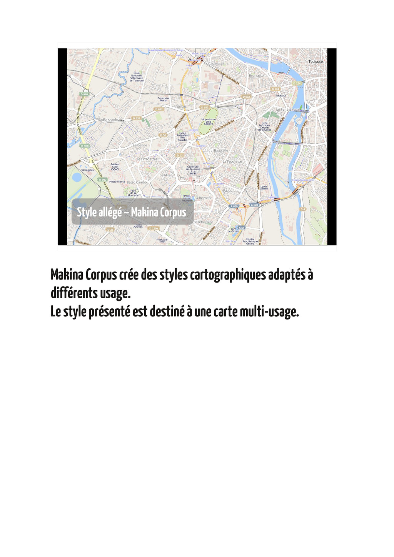 Style allégé – Makina Corpus Makina Corpus crée...