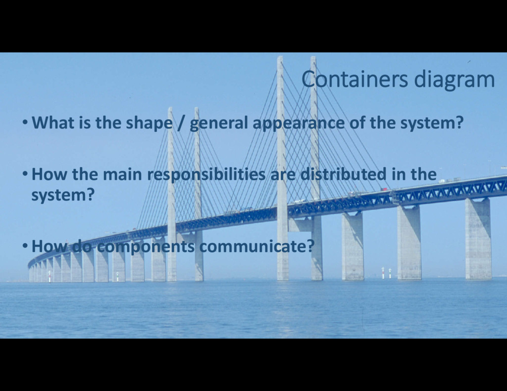 • What is the shape / general appearance of the...