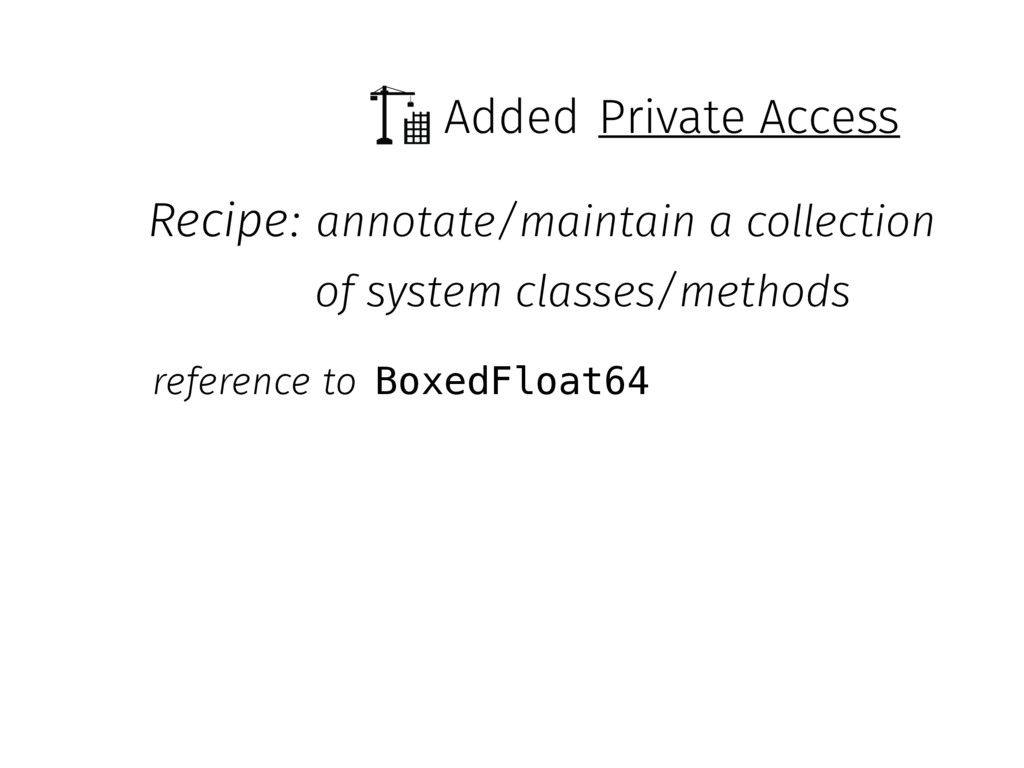 Added BoxedFloat64 reference to Recipe: annotat...