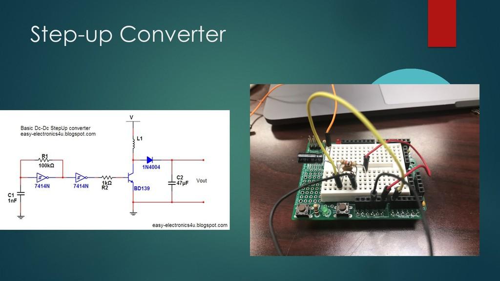 Step-up Converter