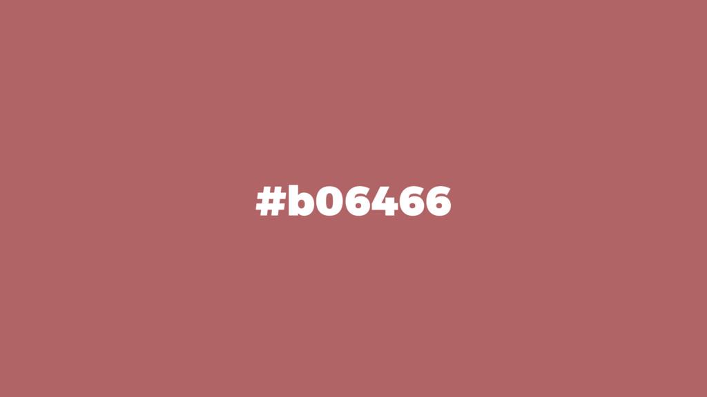#b06466