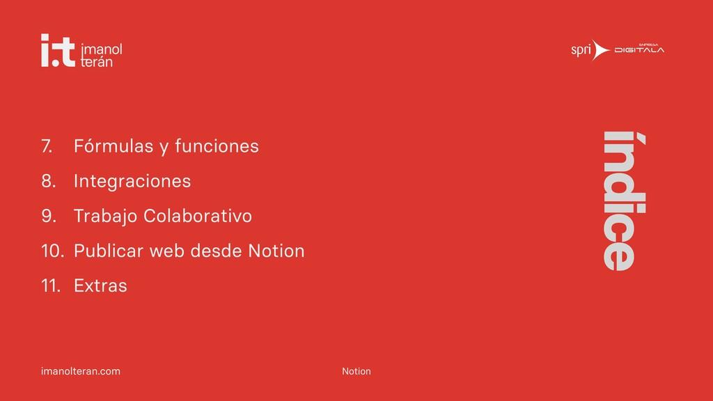 imanolteran.com 7. Fórmulas y funciones   8. In...