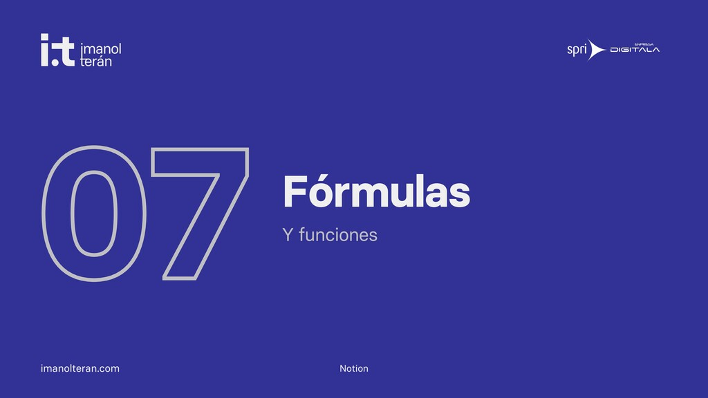 imanolteran.com 07 Fórmulas Y funciones Notion