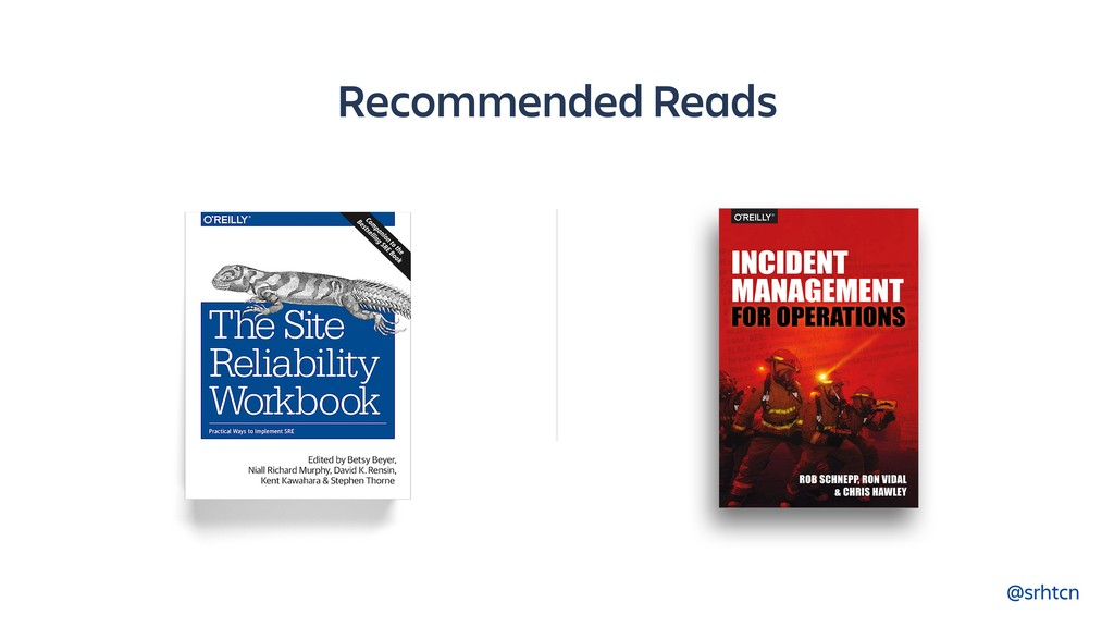@srhtcn Recommended Reads