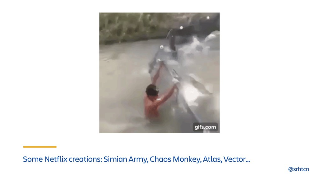 @srhtcn Some Netflix creations: Simian Army, Ch...