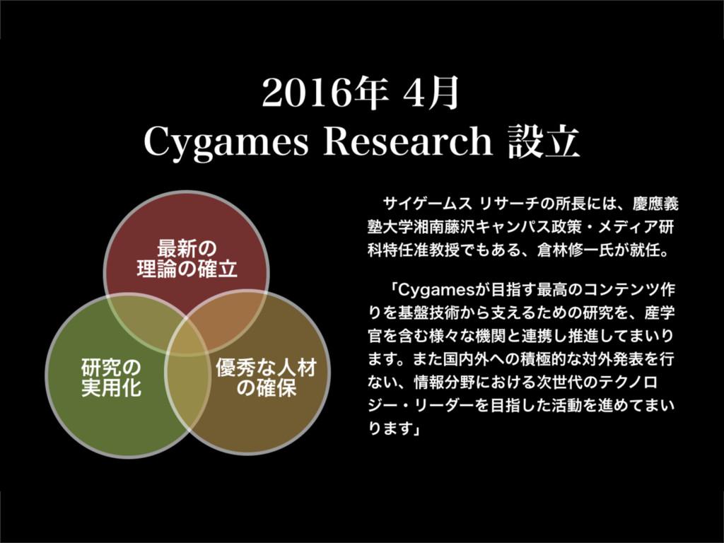 © Cygames, Inc. © Cygames, Inc.
