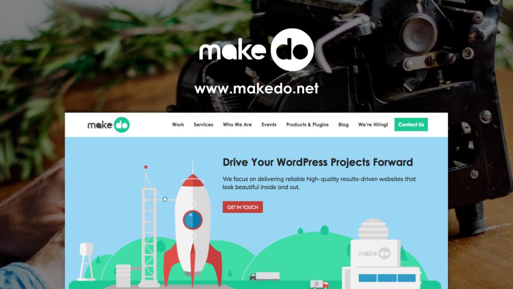 www.makedo.net