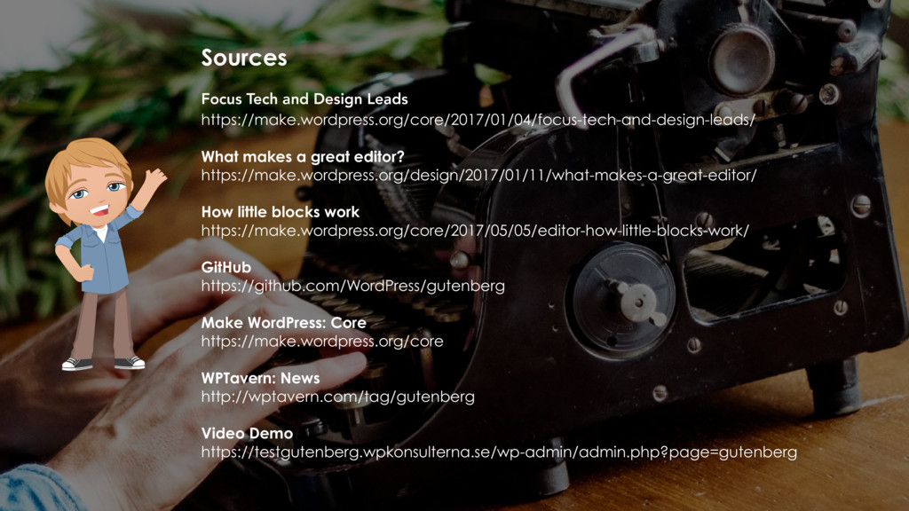 Sources Focus Tech and Design Leads https://mak...