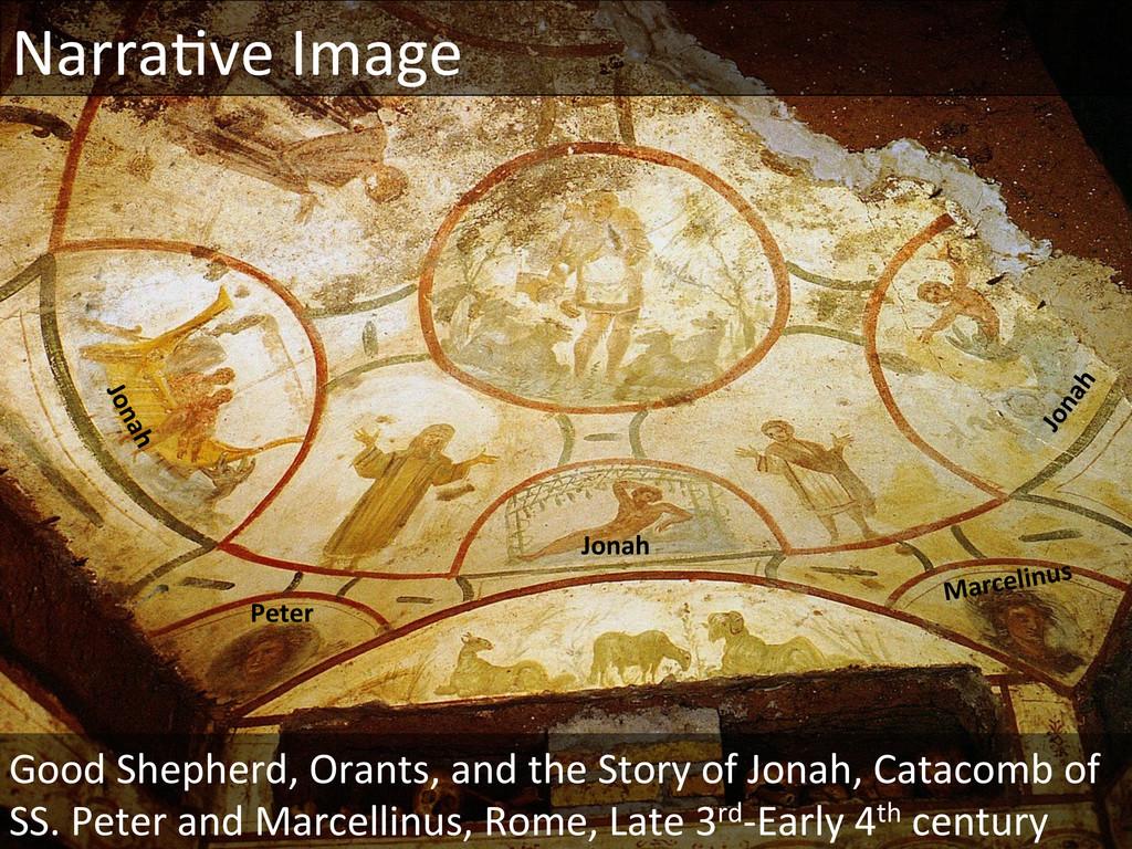 Jonah  Peter  Marcelinus  Good Shep...
