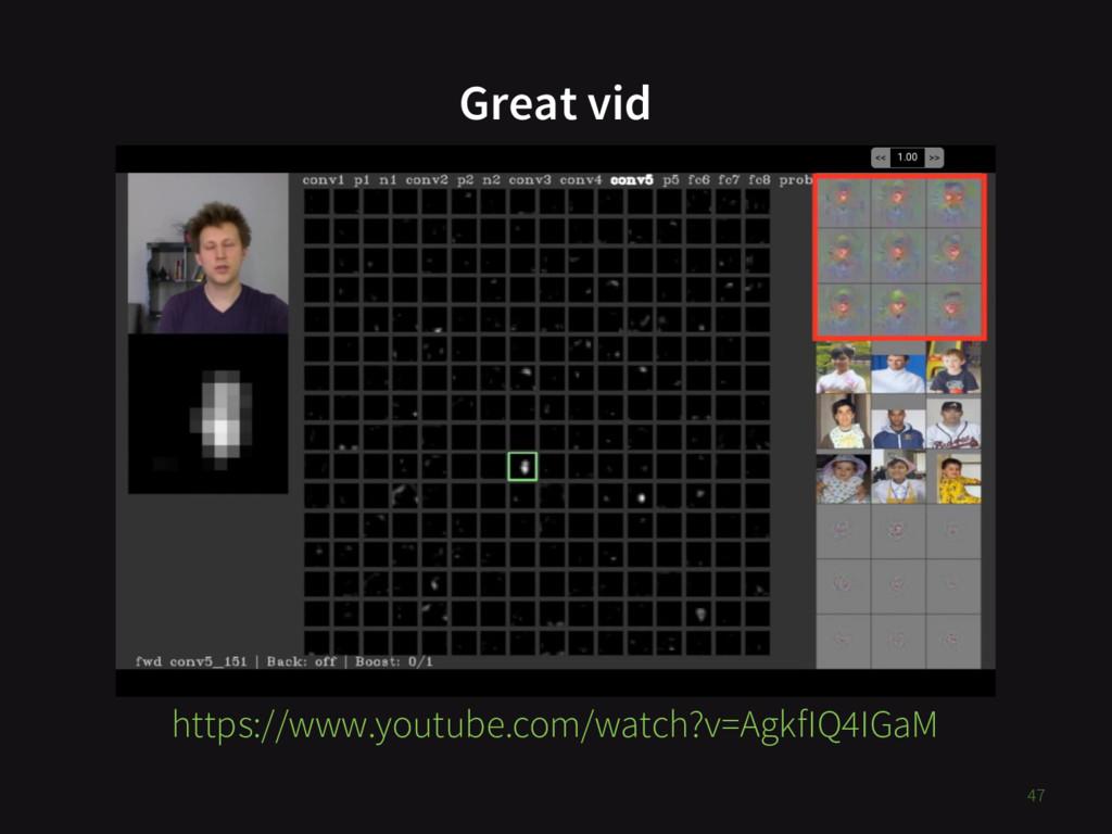 Great vid 47 https://www.youtube.com/watch?v=Ag...
