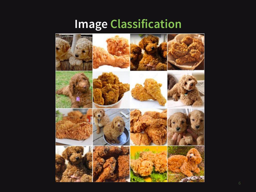 Image Classification 6