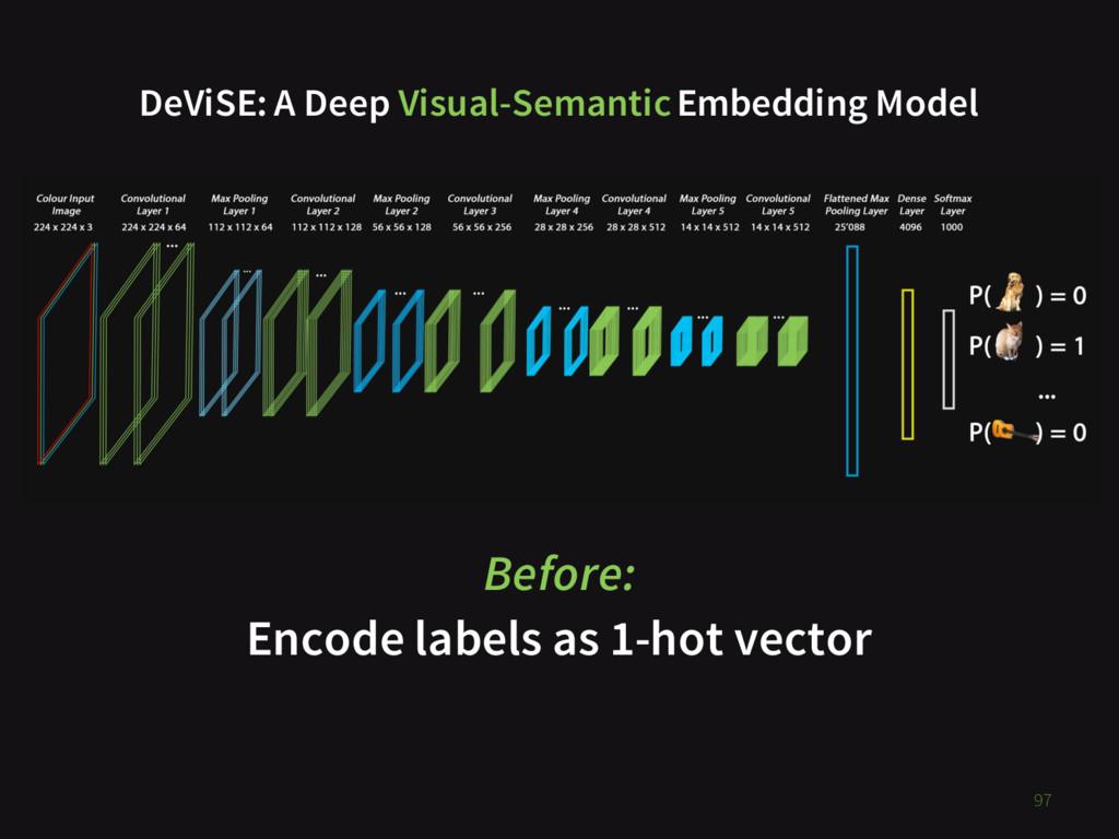 DeViSE: A Deep Visual-SemanticEmbedding Model X...