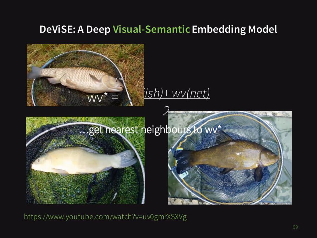 DeViSE: A Deep Visual-SemanticEmbedding Model w...