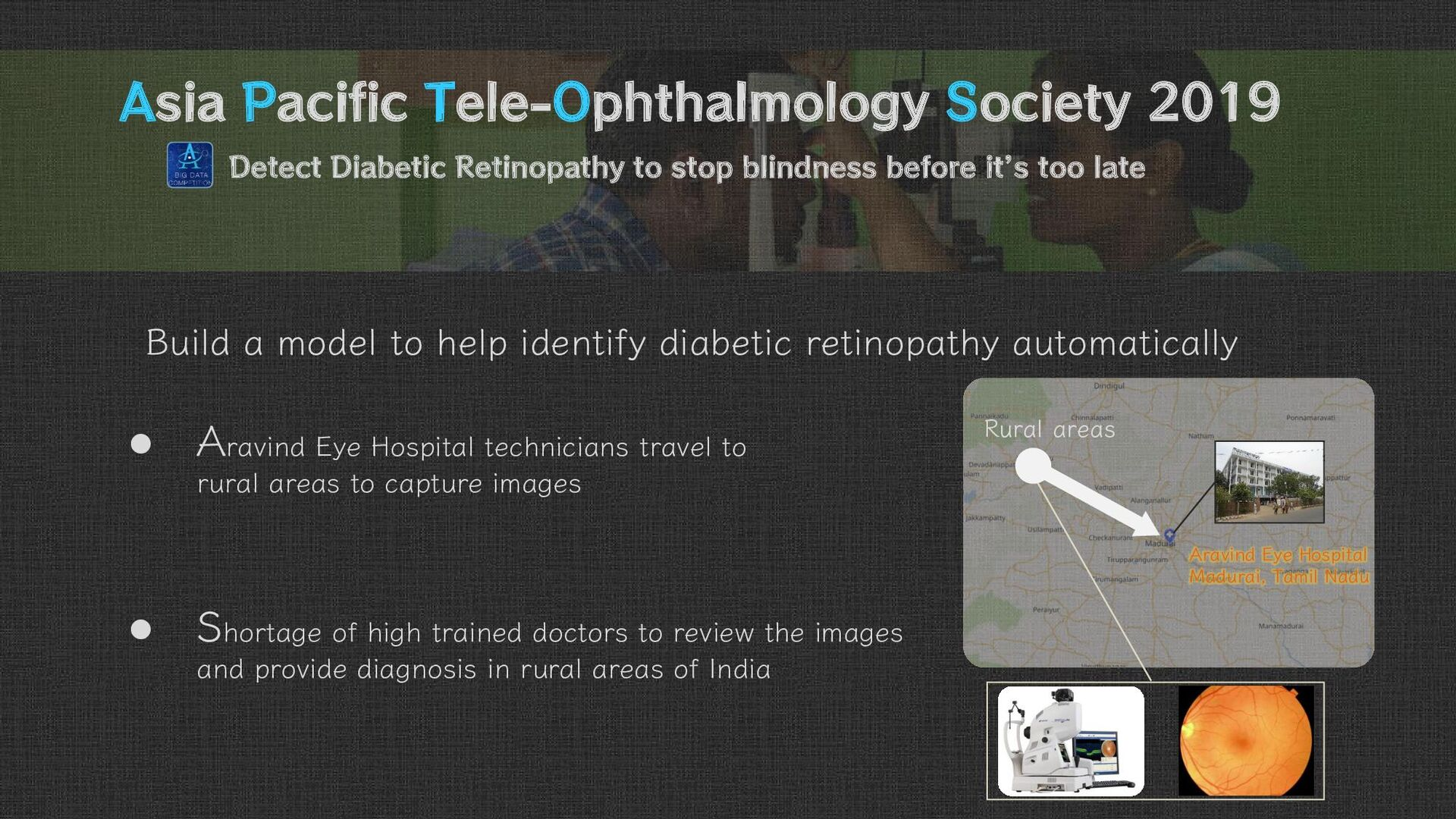 Asia Pacific Tele-Ophthalmology Society 2019 De...