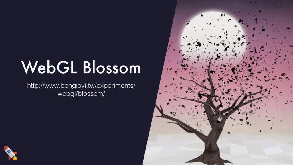 WebGL Blossom http://www.bongiovi.tw/experiment...