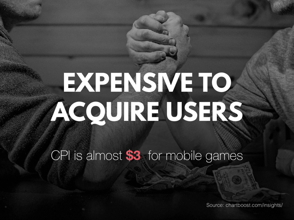 EXPENSIVE TO