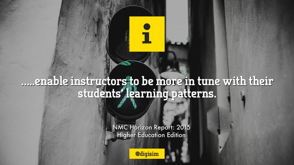 i NMC Horizon Report: 2015 Higher Education Edi...
