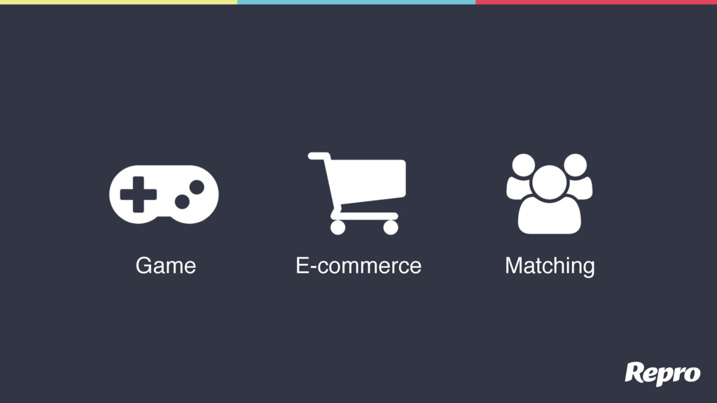 Game E-commerce Matching