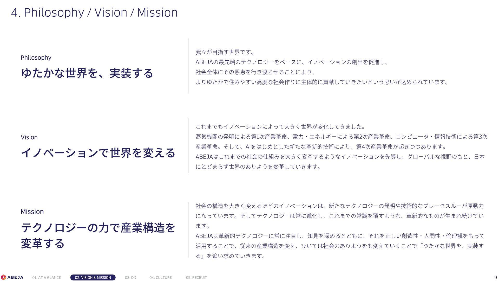 9 製造・物流・小売流通・金融・インフラなど、様々な業界のクライアントとお取引いただいておりま...
