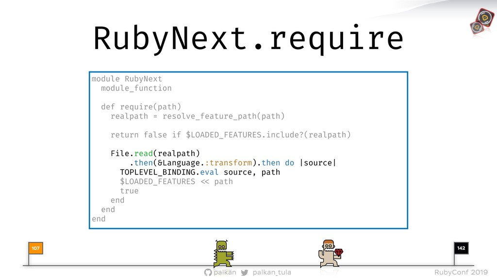 142 palkan_tula palkan RubyConf 2019 module Rub...
