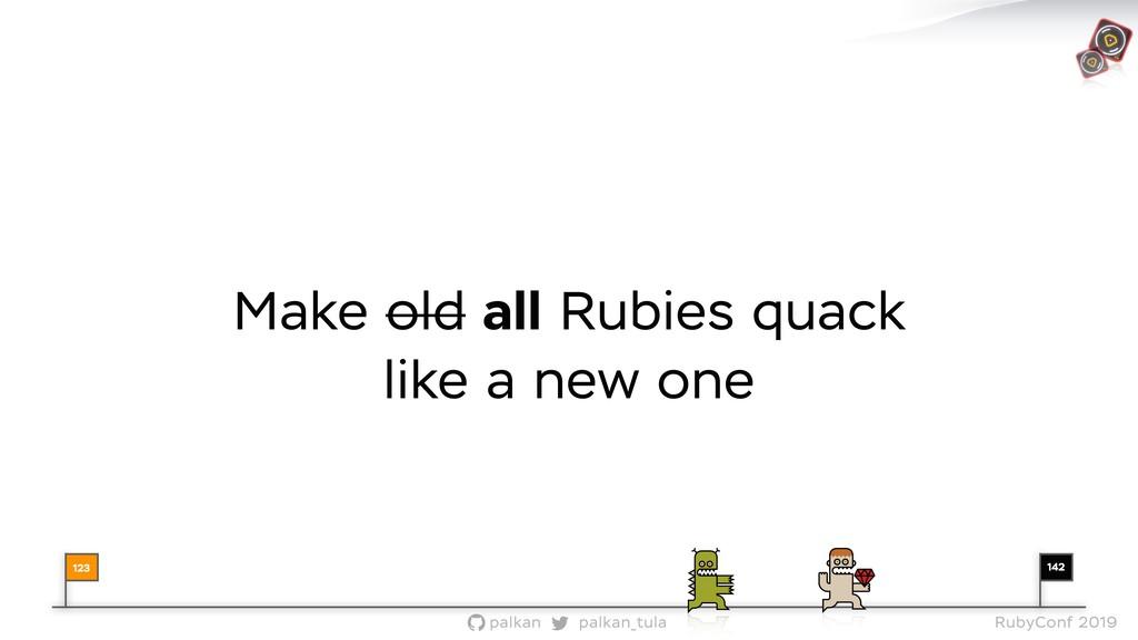 142 palkan_tula palkan RubyConf 2019 Make old a...