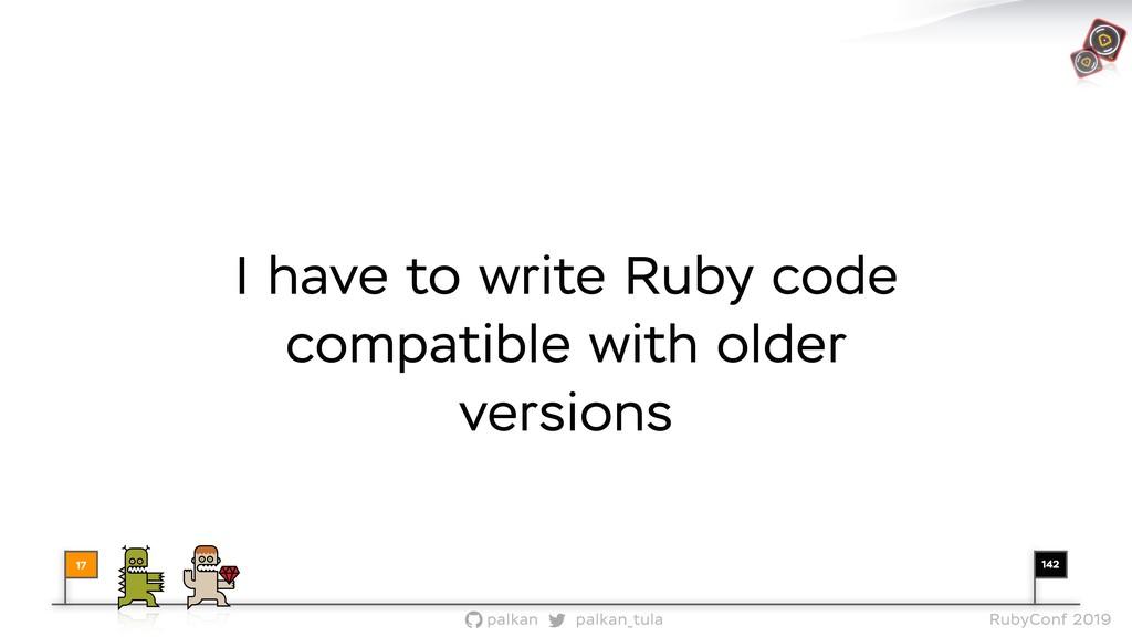142 palkan_tula palkan RubyConf 2019 I have to ...