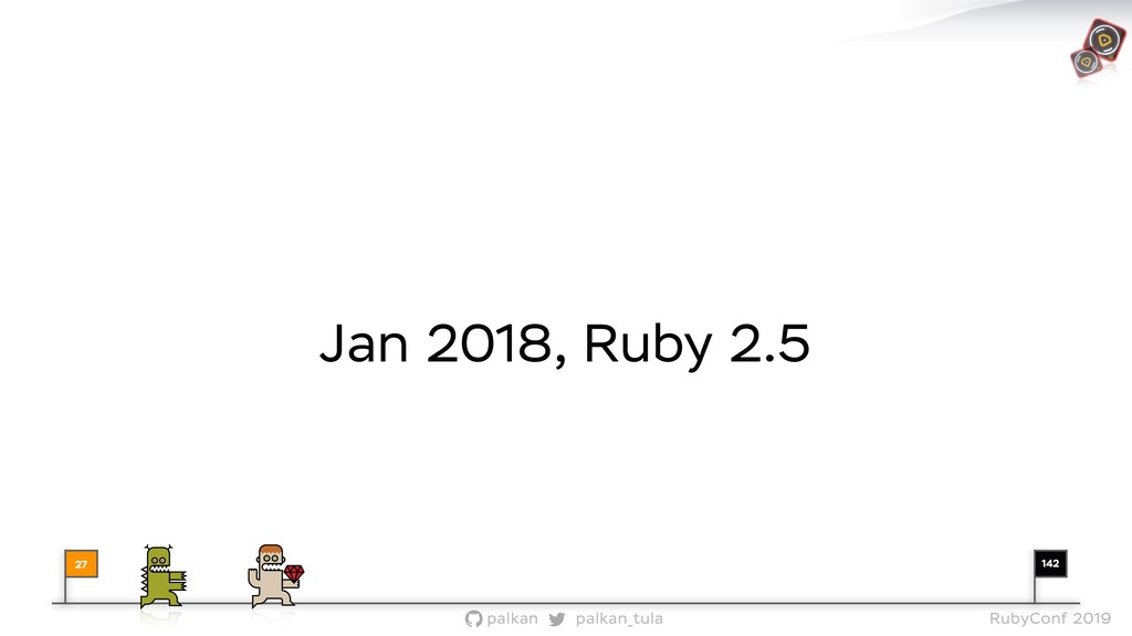 142 palkan_tula palkan RubyConf 2019 Jan 2018, ...