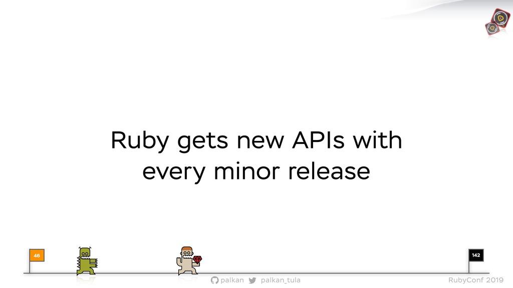 142 palkan_tula palkan RubyConf 2019 Ruby gets ...