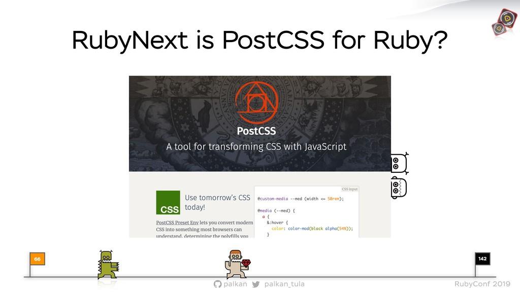 142 palkan_tula palkan RubyConf 2019 RubyNext i...