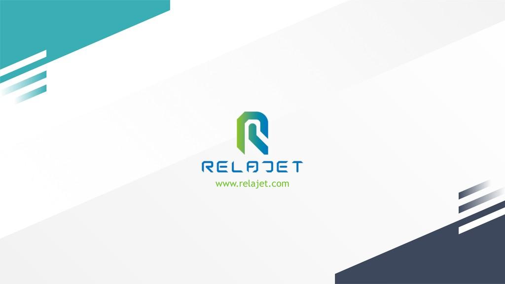 www.relajet.com