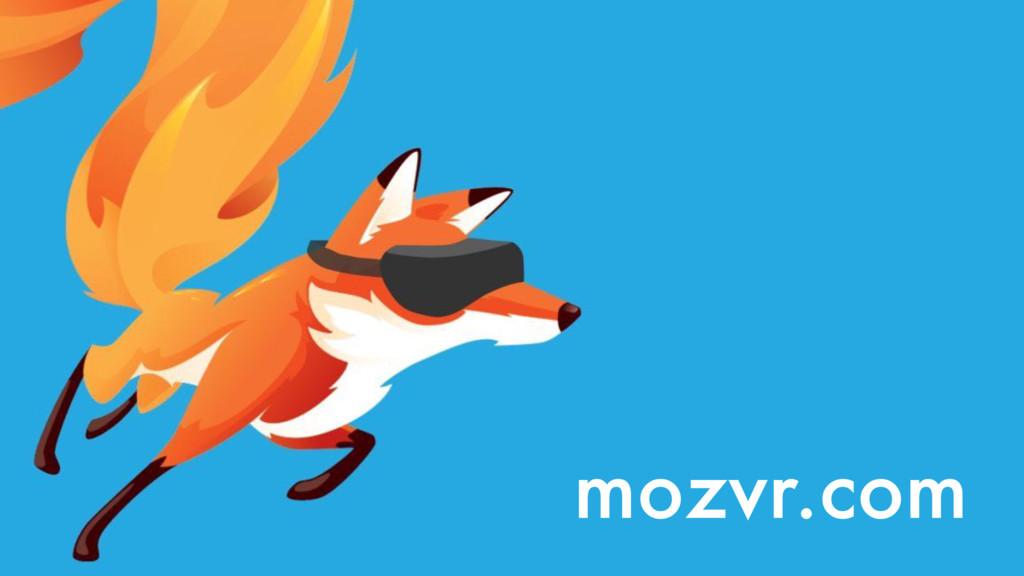 mozvr.com