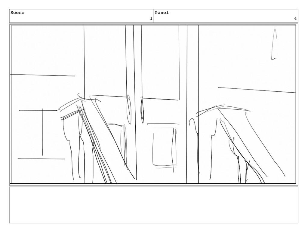 Scene 1 Panel 4
