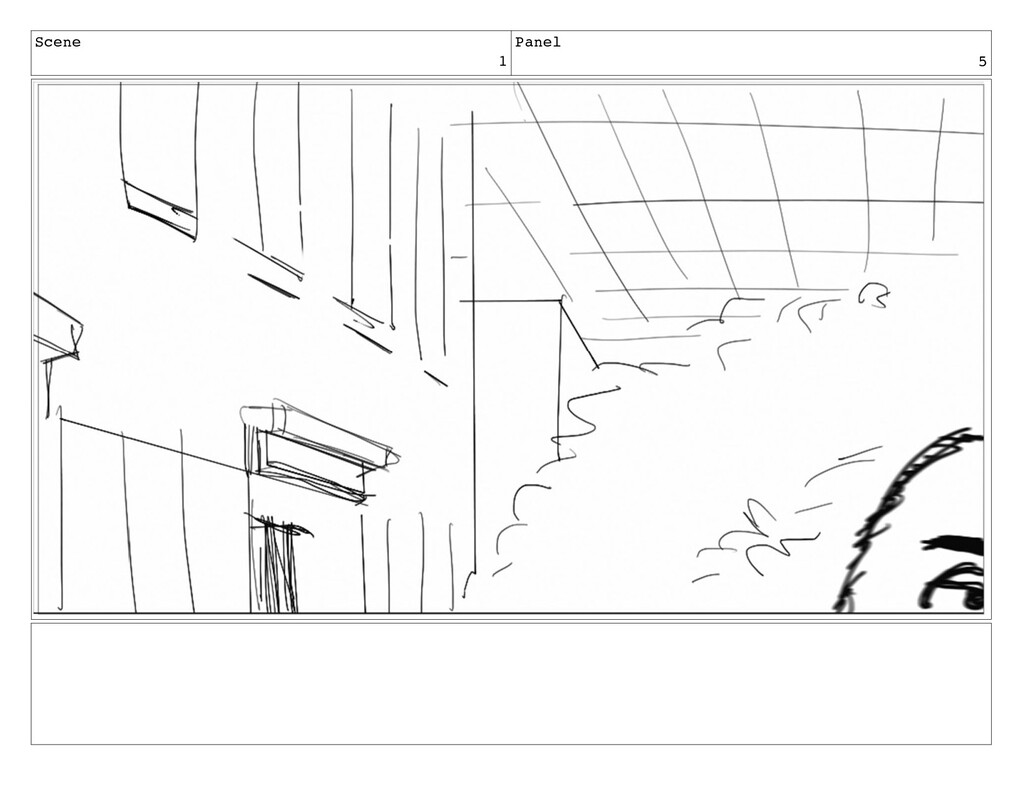 Scene 1 Panel 5
