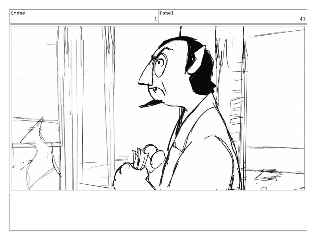 Scene 1 Panel 41