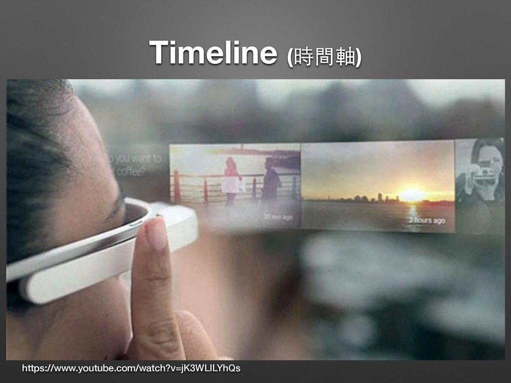 Timeline (時間軸) https://www.youtube.com/watch?v=...