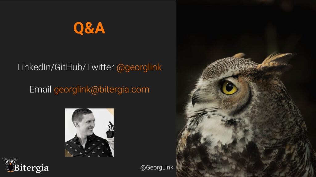 @GeorgLink @GeorgLink LinkedIn/GitHub/Twitter @...