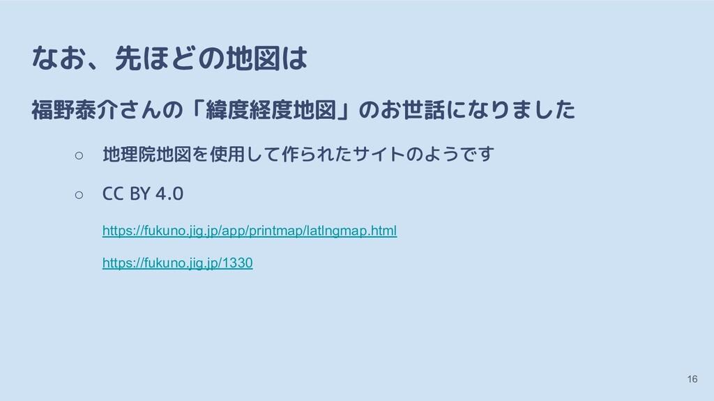 ○ ○ https://fukuno.jig.jp/app/printmap/latlngma...