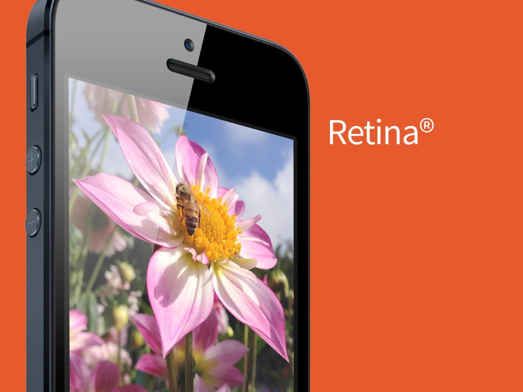 Retina®