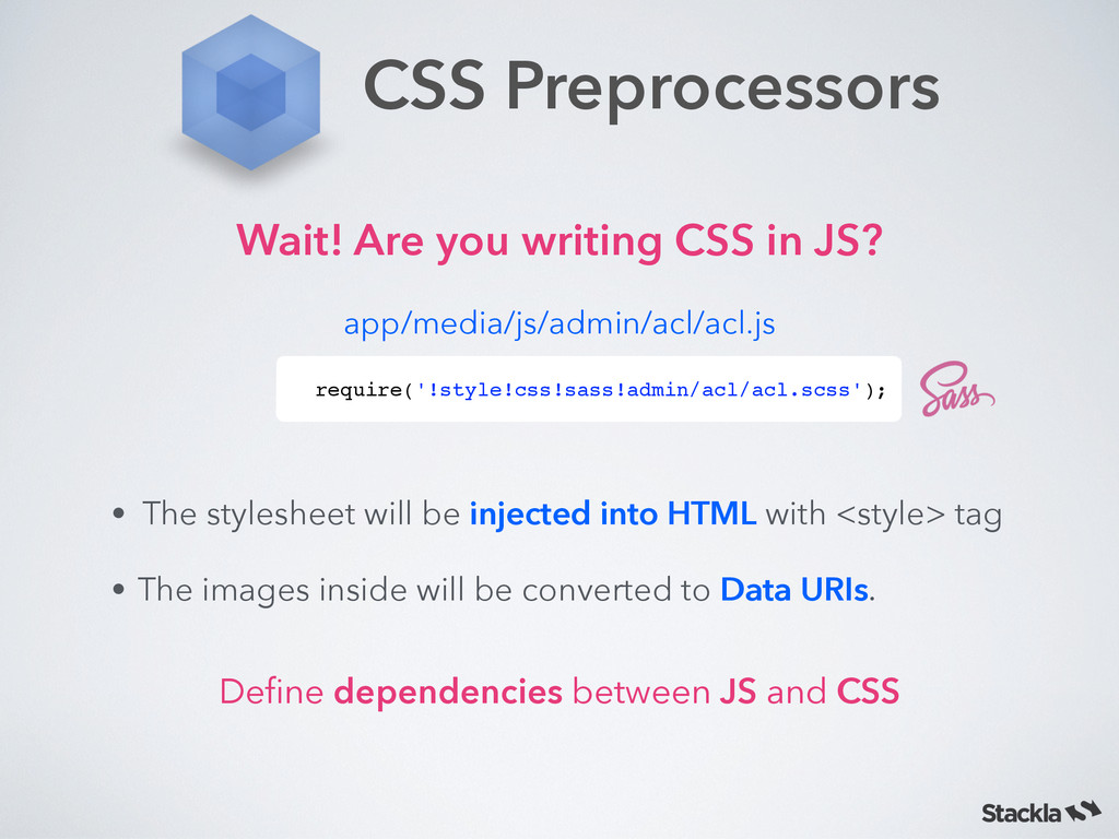CSS Preprocessors Wait! Are you writing CSS in ...